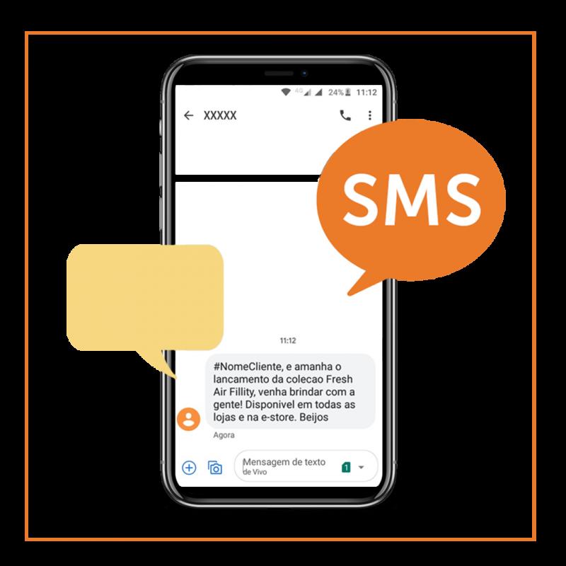 SMS Short Code